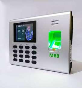 MBB 300 MESIN ABSENSI FINGERPRINT BEST SELLER