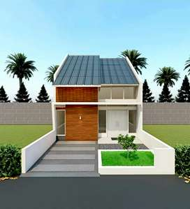 Rumah Mewah Luas Berkualitas Lokasi Strategis Jamin Ginting Medan