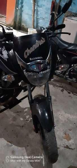 CB Unicorn 150 cc