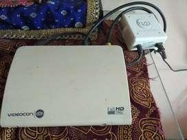 Videocon D2H FULL HD 1080