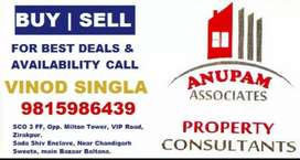 Best TO-LET service in all Zirakpur area