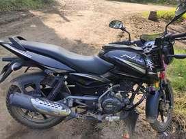 Bajaj DTS-i 150