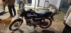 Hero Honda splendor+