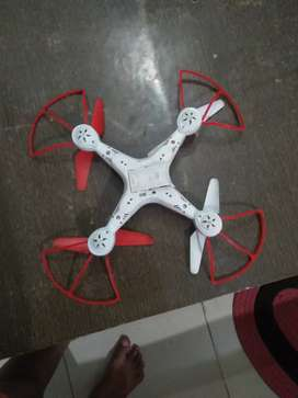 Dron remot control