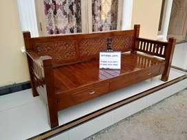 Sofa bale minimalis