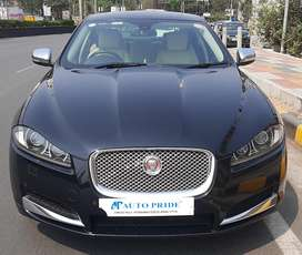 Jaguar XF 2.2 Diesel, 2014, Diesel