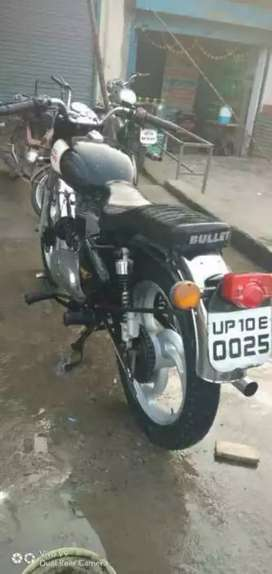 Very good conditions Enfield 350 cc