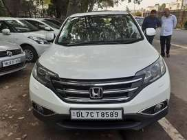 Honda CR-V 2.4 AT, 2016, Petrol