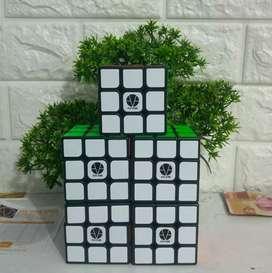 Rubik 3x3 Magnetic Terlengkap di Jogja