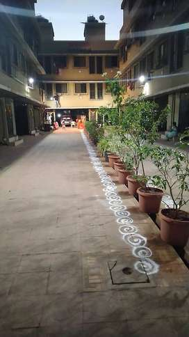 1 bhk room rent in ghansoli