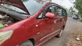 Toyota Innova 2006 Diesel 138000 Km Driven