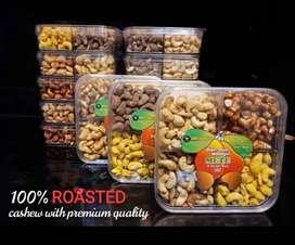 Kacang Mete pre order