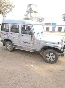 Mahindra Marshal DX Royal