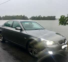 Excellent condition showroom serviced BMW 530 d
