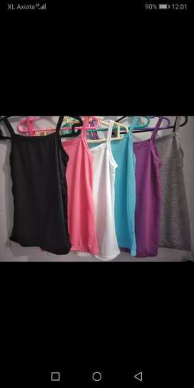 Tank Top harga grosiran
