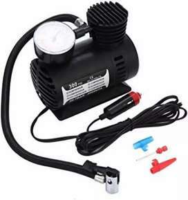 Air Compressor Portable Car Home Pump