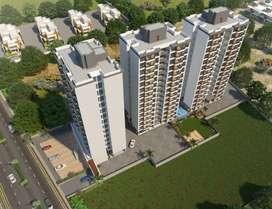 Book a 2BHK Flat in Shyam Enclave at Jahangirabad-Vaishnodevi Road