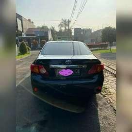 Toyota Corolla Altis 1.8G A/T