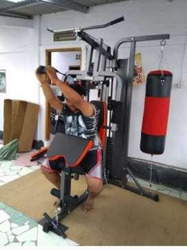Pusat jual fitnes terbesar ready home gym