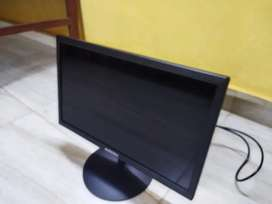 Zebion monitor 8 months old price negotiable