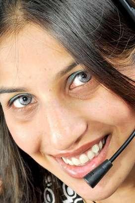 Job vacancies in Hindi and English CallCenter Guwahati