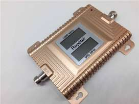 Special Discount on  Mobile signal booster 2g. 4g. Where there no netw