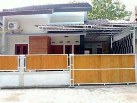 Kavling Strategis Dekat Kelurahan Tamantirto