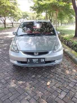 Di jual Honda jezz th 2003 orsil