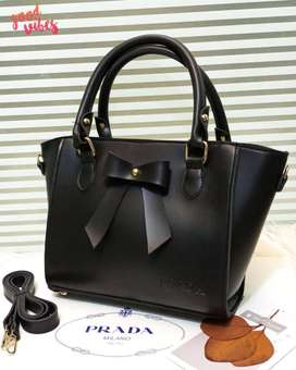 Ladies Hand Bags Black Brown Color Available