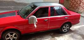 90 model Nissan in good condition gunine accessories 1600 cc