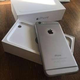 iphone 6 64GB nya murah meriah bisa cash atau tukar tambah cod