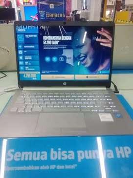 Laptop HP 9WQ33PA#AR6 Syarat KTP SIM
