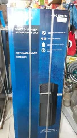 Dispenser galon bawah compresor MIDEA ( product by toshiba )