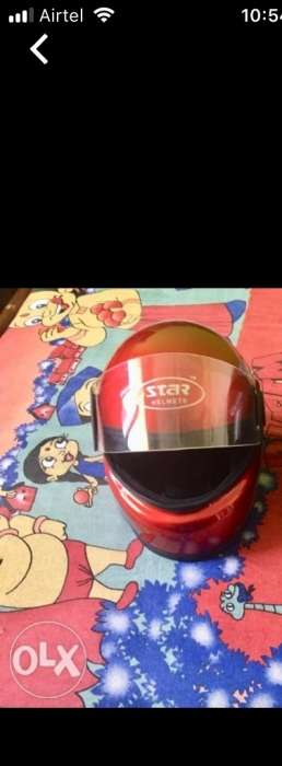 Child helmet for 3-5 year old