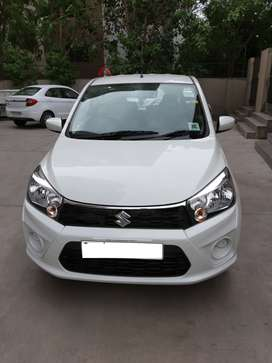 Celerio automatic petrol car showroom condition