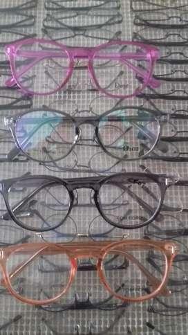 Optik kacamata lenss