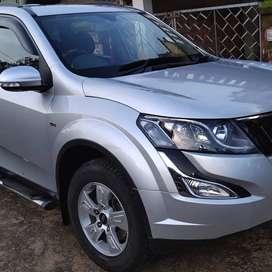 Mahindra XUV500 2013 Diesel 88000 Km Driven