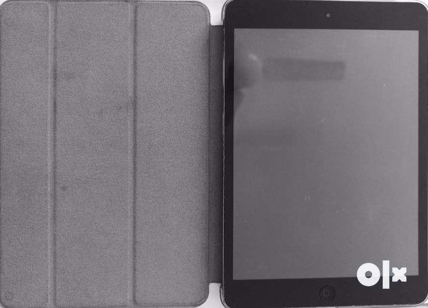 iPad mini2 128GB wiFi+LTE with free Bluetooth Keyboard case