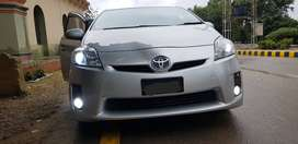 Prius S LED Import 2011 Regiatered 2015