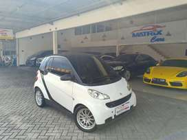 Smart For Two Coupe AT 2012 NIK 2011