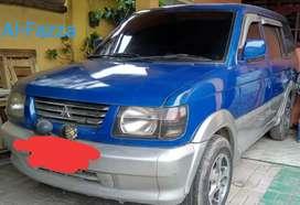 Mobil Mitsubishi Kuda Diesel