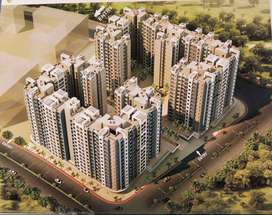 99% Loan Facility,1 bhk flat for Rs.32 Lac Virar West