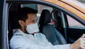 Urgent Base Hiring For Car Driver.