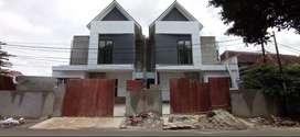 Dijual BU 2 Rumah BARU di Witanaharja Country Estate Pamulang TangSel