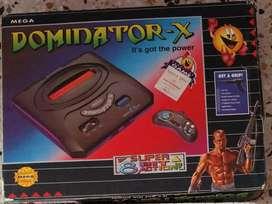 Mega TV Video Game in 8 Bit Virtual Gaming with Laser Gun in new condn