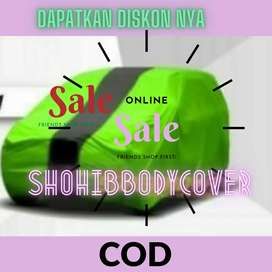 Mamtel sarung selimut bodycover jas mobil sby