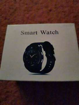 V8 smart watch in lowest price