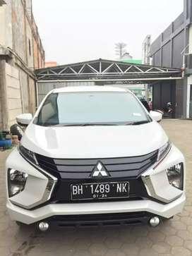 Mitsubishi Xpander GLS 2018 Manual