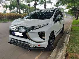 Mitsubishi Expander Exceed 1.5 at 2018