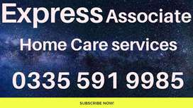 Professional and reliable domestic staff available 24/7 Right now